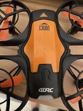 4DRC Drohne mit 2 Akkus und Kamara