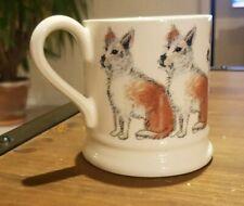 More details for emma bridgewater terrier dogs 1/2 pint mug