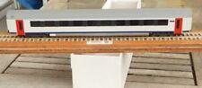 Brimalm H0 Bombardier Werbemodell Schnellzugwagen Intercity I 11 SNCB Kleinserie