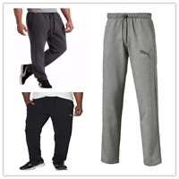 PUMA men's fleece pant