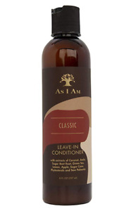 As I Am Classic Leave-In-Conditioner 237ml