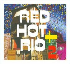 Various Artists : Red Hot + Rio 2 CD