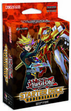 Yu-Gi-Oh! 2018 ENGLISH Starter Deck box Codebreaker yugioh pre order new