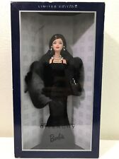 Givenchy Barbie Doll Limited Edition 24635 Unopened New in Box Stunning