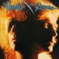 Ian Hunter and Mick Ronson - Y U I ORTA [CD]