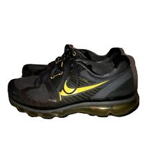 Pre-owned 2010 Nike Air Max  Livestrong Men's Size 9 Shoes