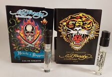 Ed Hardy by Christian Audigier Man Hearts & Daggers 1.5ml mens EDT sample sprays