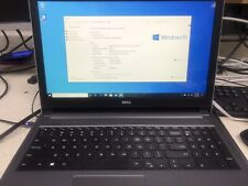 Dell Inspiron 5558 15.6in., Touch LED, 256GB SSD, i5, 8GB Notebook