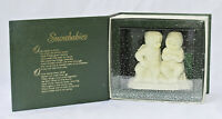 Dept 56 - Snowbabies - This Will Cheer You Up - Winter Tales of the Snowbabies
