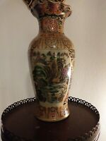 Vintage Royal Satsuma vase