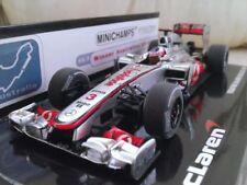 Coche de carreras de automodelismo y aeromodelismo Jenson Button Escala 1:43