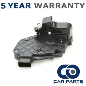 Front Right Door Lock Latch Mechanism For Jaguar XF Land Rover Discovery Evoque