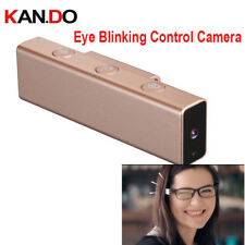 16GB eye blinks control camera take photo wink camera full 1080P mini camcorder