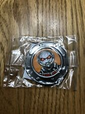ANTMAN Still Sealed from Wonder Ball MARVEL AVENGERS GUARDIANS Of GALAXY COIN