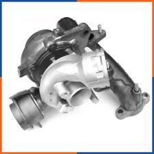 Turbo Turbocompresseur pour SKODA OCTAVIA 2 1.9 TDI 105 03G253014MV, 03G253014MX