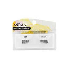 Andrea Accent Lashes 301 Black Brand New