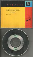 MIKE OLDFIELD Sentinel w/ RARE EDIT RADIO PROMO DJ CD single 1992 MINT USA