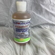 california kids shampoo & body wash supersenitive Youth 8.5oz