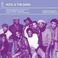 KOOL & THE GANG Icons 2CD BRAND NEW Best Of Greatest Hits