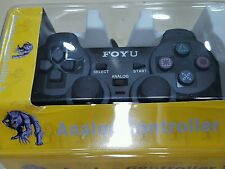 JOYSTICK CON FILO COMPATIBILE PS2 PLAYSTATION2 JOYPAD CONTROLLER COMPATIBILE