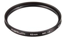 MARUMI Camera Filter Close-up Lens MC + 3 62mm For Close-up Shooting