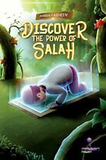 More details for discover the power of salah (1) by farheen, ariba book the cheap fast free post