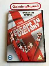 Escape to Victory DVD, Supplied by Gaming Squad