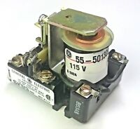 General Electric CR120E01102 Relay