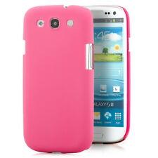 COVER posteriore per Samsung Galaxy s3 gt-i9305 Custodia Per Cellulare Custodia Guscio Protettivo rosa