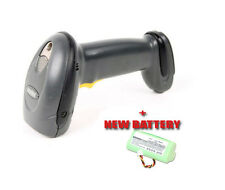 Motorola Symbol BlueTooth LS4278 Wireless Laser Barcode Scanner NEW BATTERY