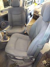 Drehbarer Fahrersitz aus einem Espace IV/ JK 2004