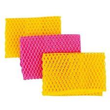 Innovative Dish Washing Net Cloths  Scourer - 100 Odor Free  Quick Dry - No M