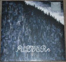 Ulver - Bergtatt - Et Eeventyr I 5 Capitler - Black Vinyl Lp Reissue 2019