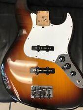 1997 Fender American Jazz Bass Body Loaded FREE SHIPPING!!!