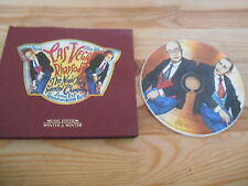 CD Jazz Theo Bleckmann / Yasuda - Las Vegas Rhapsody (16 Song) WINTER&WINTER