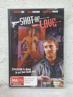 "Shot of Love DVD DOPE "" ) 2004 AUSTRALIAN MOVIE Travis McMahon, Anastasia Seis"