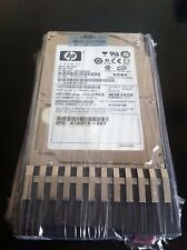 HARD DISK SAS HP 73GB 15K RPM