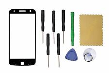 Front Screen Glass Lens Repair Parts For Motorola Moto Z Droid + Tools