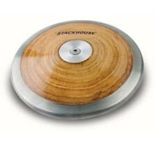 Stackhouse 1.6 Kilo Competition Wood Discus