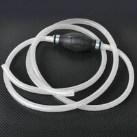 1x Kraftstoff Pumpball Handpumpe Kraftstoffpumpe für Marine Fuel beste U2D8 R2O6