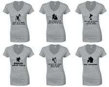 Disney Hip Length Plus Size T-Shirts for Women