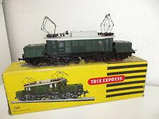 Trix Express 760 H0 Elektrolok Krokodil BR E9 4 007 mit OVP