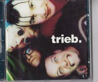 CD - TRIEB. - GROOVE NATION. #H27#