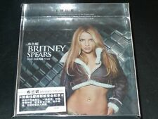 BRITNEY SPEARS 3CD Box Set Collector's Edition