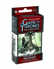 A Game of Thrones Lcg: The Prize of the North Chapter Pack