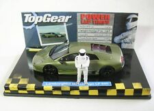 Lamborghini Murcielago LP640-Top Gear
