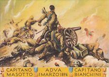 Z126) Palermo 22 Regiment Artillery the Vespers. viaggiata.