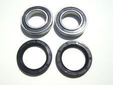1987 - 2004 YAMAHA WARRIOR YFM 350 REAR AXLE WHEEL BEARING & SEAL KIT 3