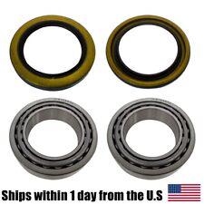 Wheel Bearing Kit For Case Ih Skid Steer 1845 1845b 1845c 1845s B93175
