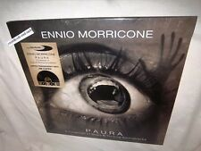 ENNIO MORRICONE-PAURA-RUSTBLADE RBLLP013-RSD-LIMITED TO 499 COPIES NEW SEALED LP